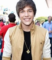 Singer, Austin Mahone as Alex Sheathes!