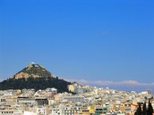 Mount -Lycabettus