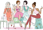 Why host a Stella & Dot Trunk Show?