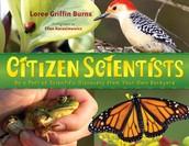Book of the Week: Citizen Scientists