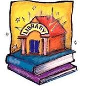 Library Schedule - Reminder