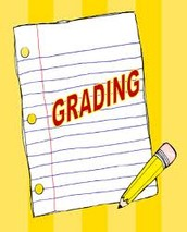 ATTENTION يا شباب: REPORT CARD GOES TO SCHOOL الأسبوع القادم TUESDAY, ديسمبر  15 !!! HAVE YOU SUBMITTED YOUR WORK?
