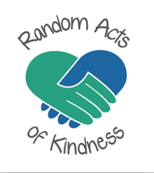 Visit Annette'sRandom Acts of Kindness anytime !
