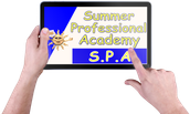 """Save the """"Dates"""" for Summer Professional Opportunities"""