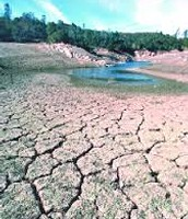 Solutions to droughts