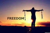let us be FREE!!!