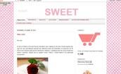 Empresa simulada Sweet SEFED