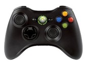 Games Console Controller