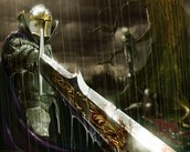 2. The Knight