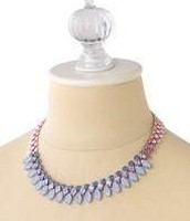 Marina necklace- Originally $89-- SALE $55