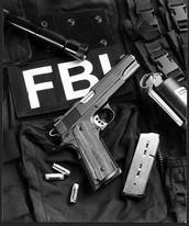 questions you may have about a FBI Detective