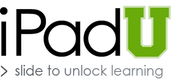 iPadU: Slide to Unlock Learning 2016