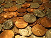 Annual Performing Arts Association Coin Drive Starts Monday