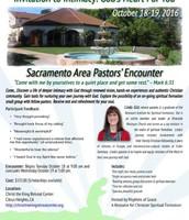 Pastor's Encounter