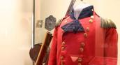 Major General Sir Isaac Brock's Coat