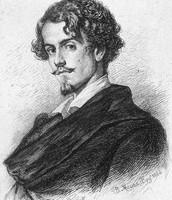O poeta, Bécquer