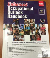 Enhanced Occupational Outlook Handbook (2003)