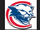 Currie Cougar logo