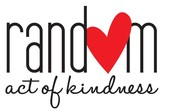 Random Acts of Kindness Week.