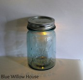 Please sign up to bring a mason jar with a lid & cream