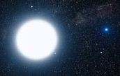 Stage 4: The White Dwarf
