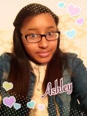 Ashley Lovo Reporter