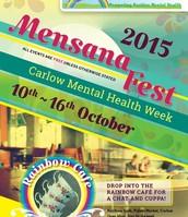 Mensana Fest 2015 booklet