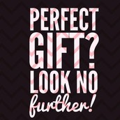 Give her something that she will love!  (And think you spent a lot of time on)