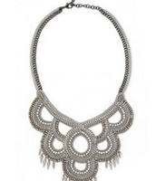Tallulah Statement Necklace $65