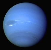 כוכב לכת- נפטון