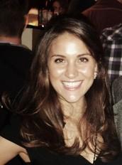 xoxo, Jenna Barazi