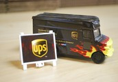 UPS Shipping Services: