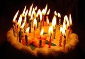 Il compleanno di Anna