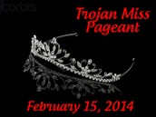 Registration is Still Open for Trojan Miss Pageant