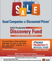 ICICI PRU VALUE DISCOVERY FUND-24% CAGR SINCE INCEPTION
