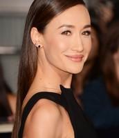 Maggie Q - Tori Wu