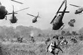Americans Leave Vietnam