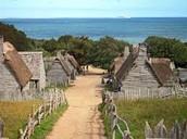 The New England Colony