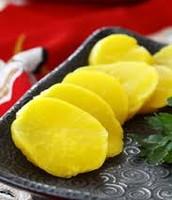Oshinko or Pickled Radish (Daikon)