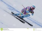 What is Alpine Skiing