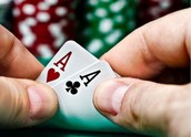 What is a gambling addiction?