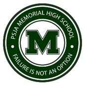 PSJA Memorial High School