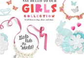 New Girls Collection