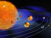 Contributions to our Knowledge or the Solar System
