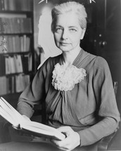 who is Ruth Benedict