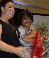 Mrs. Woodard, Celebrity Educator of the Year