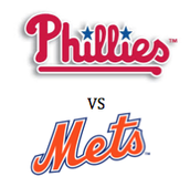 Ticket Raffle! Don't miss this catch for a chance to win tickets to the Philadelphia Phillies vs. New York Mets!