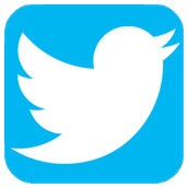 We are worth tweeting about! Follow us on Twitter!
