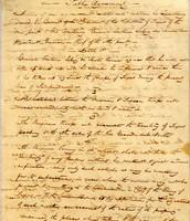 The Treaty of Velasco (Public), May 14, 1836