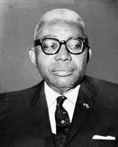Papa Doc ( Francois Duvalier )